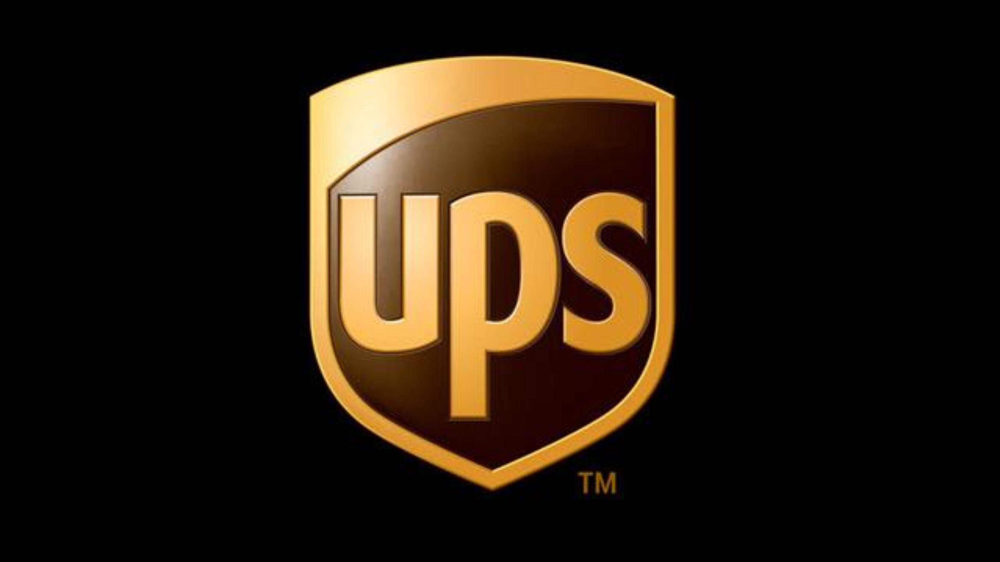 Image result for ups logo
